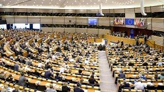UK referendum: European Parliament debates the fallout thumbnail