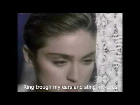 Madonna   La Isla Bonita with subtitle Official Music Video