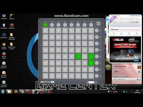 Martin Garrix - Animals Beatpad PC