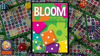 Bloom — Fun & Board Games w/ WEM