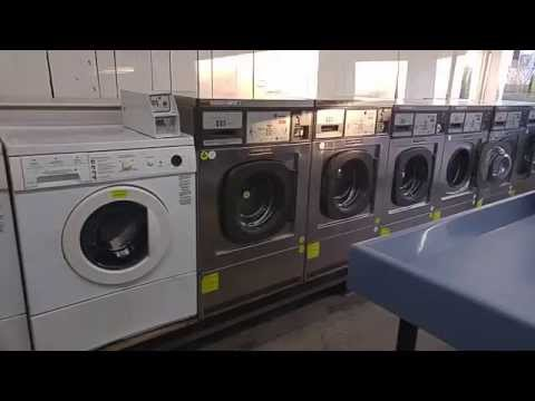 Laundromat Review: P & A Launderette (Leominster, MA)