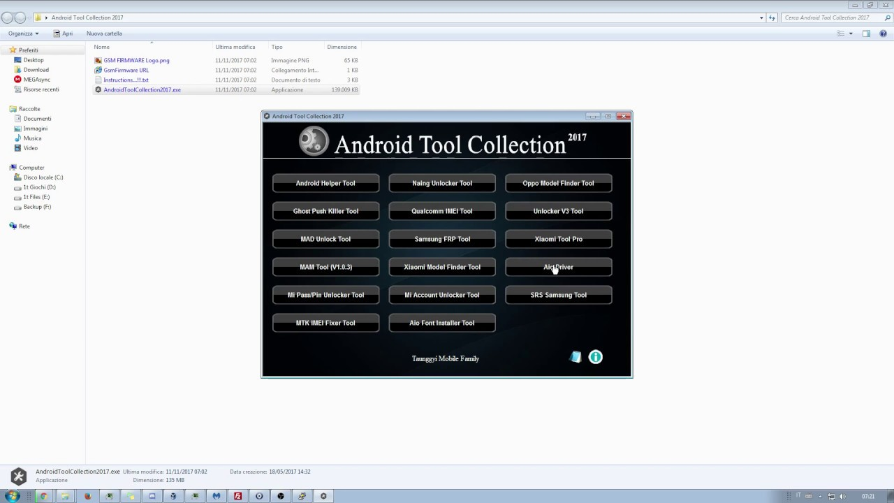 android tool collection 2018 free download