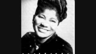 MAHALIA JACKSON ♥ In Times Like These