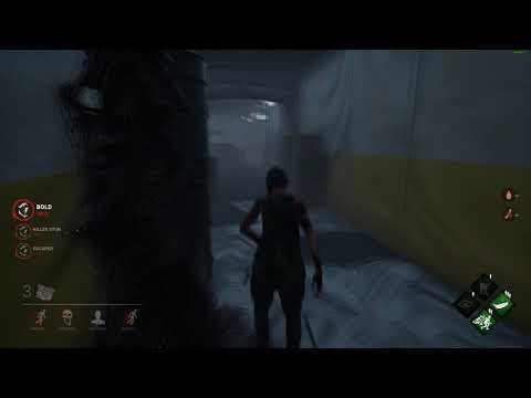 [Dead By Daylight] Pallets Dropping