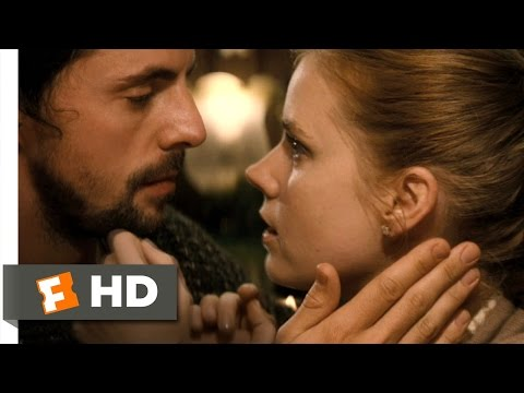 Leap Year #7 Movie CLIP - Kiss the Girl (2010) HD Mp3