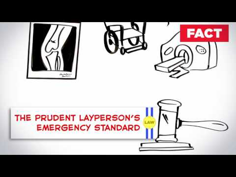 Freestanding ER's: Myths vs. Facts