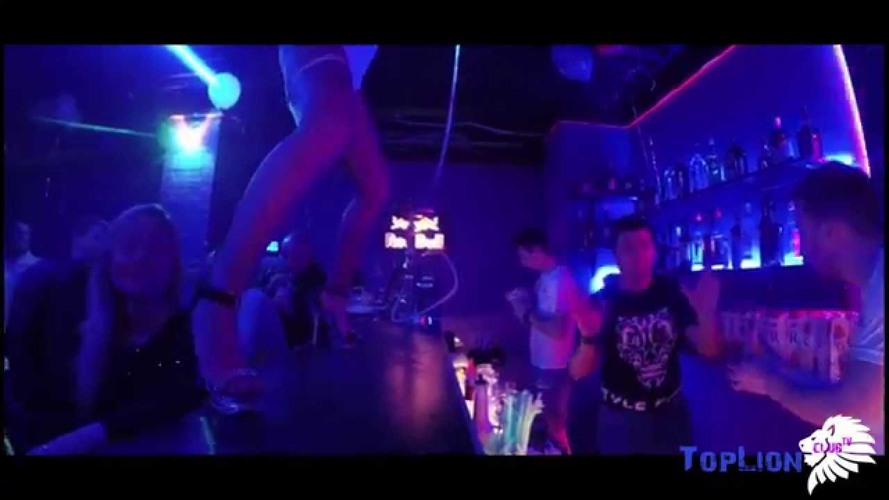 Ночные клуб в петербурге клубы кикбоксинга москва