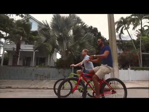 Cheap Undies Does Key West from YouTube · Duration:  2 minutes 1 seconds