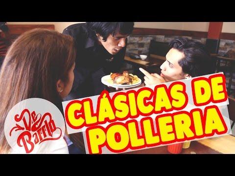 CLÁSICAS DE POLLERIA   DeBarrio