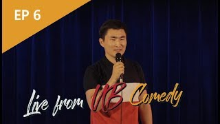 Ideree | Episode 6 | Live from UB Comedy | S1