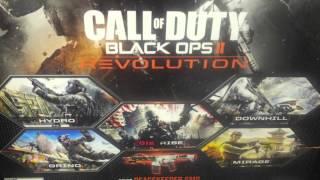 BLACK OPS 2 MAP PACK LEAK(REVOLUTION) تسريب خرايت بلاك اوبس ٢ Thumbnail