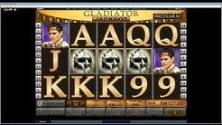 Gladiators Slots BigWin