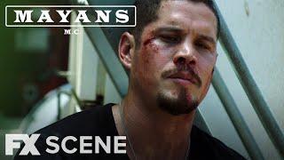 Mayans M.C.   Season 1 Ep. 9: What's Next? Scene   FX