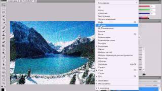 Панель «История» в Adobe Photoshop CS5 (5/51)(http://www.teachvideo.ru/ - тысячи обучающих роликов на нашем сайте бесплатно! Работая с цифровыми изображения в Photoshop,..., 2010-06-10T10:34:10.000Z)