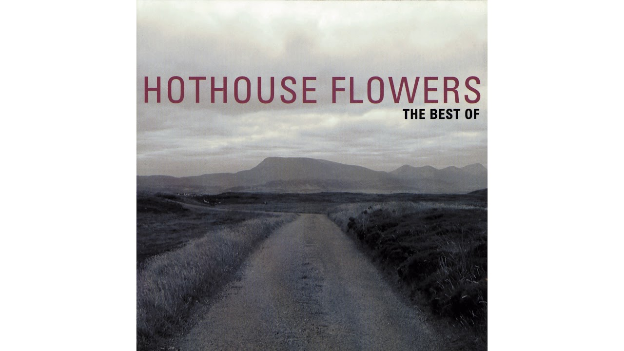 Hothouse Flowers Im Sorry Youtube