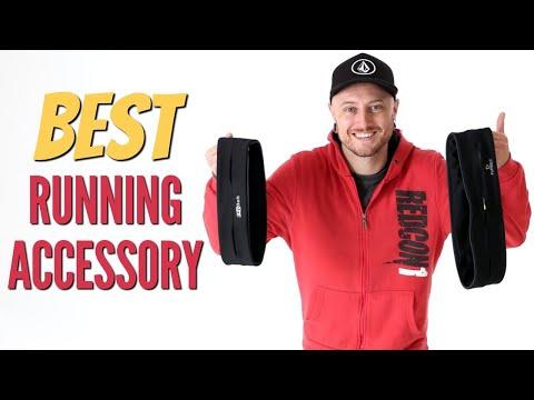 The Best Running Accessory? The FlipBelt!