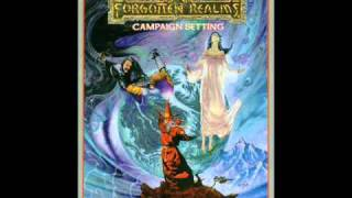 Riddle of the Runes - Forgotten Realms Theme