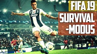 FIFA 19 mit Survival-Modus & Spiel ohne Regeln - Momentum: Euer FIFA-Update