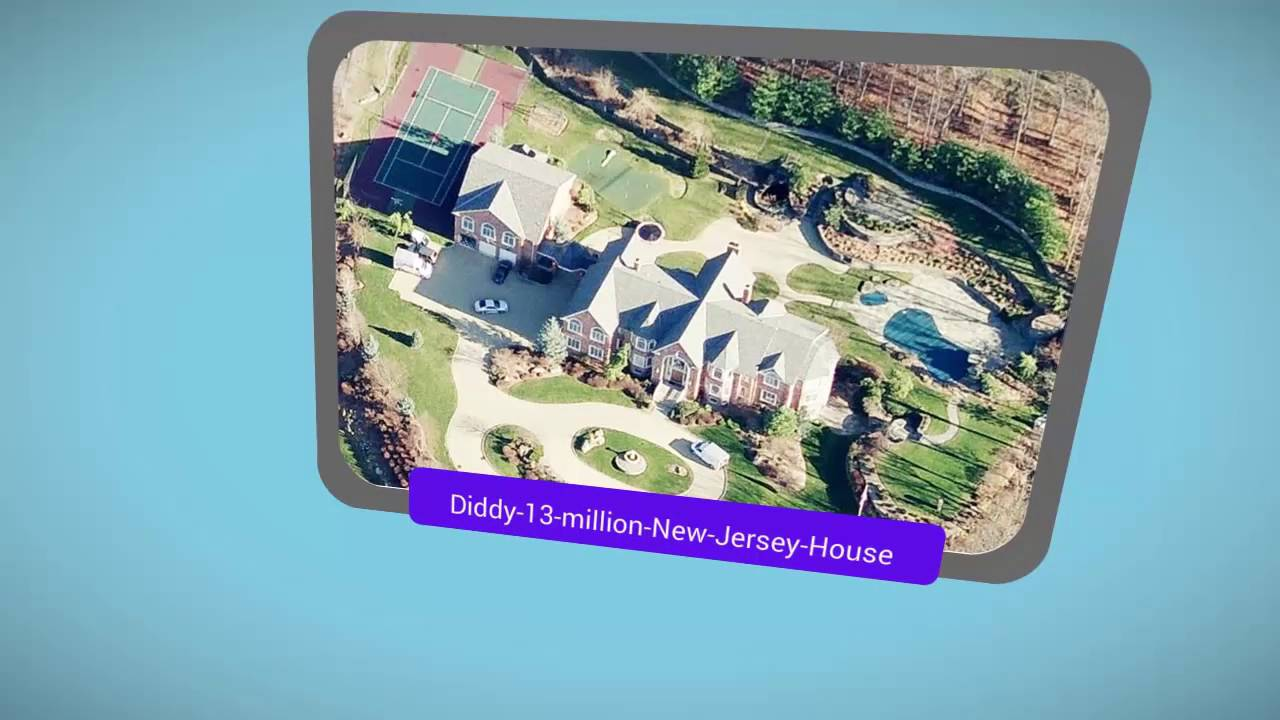 Download Top 10 Most Expensive Rappers Homes