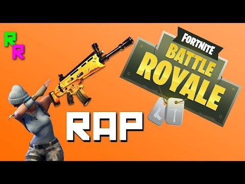 Fortnite Scar Song Official Music Video Youtube