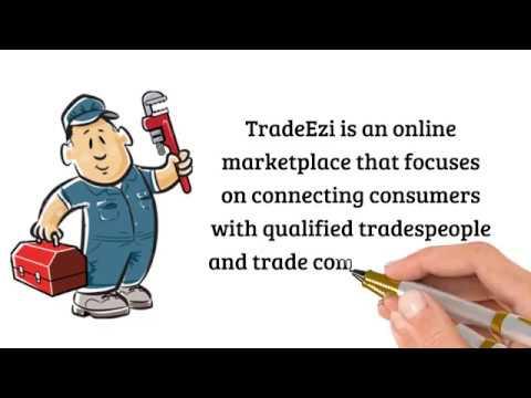Tradeezi Australia - See How TradeEzi Helps You Find Local Tradesmen