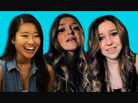TEENS REACT TO HOT PROBLEMS