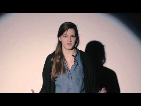 Making Meaning of Heartbreak | Sarah Curtin | TEDxDenisonU