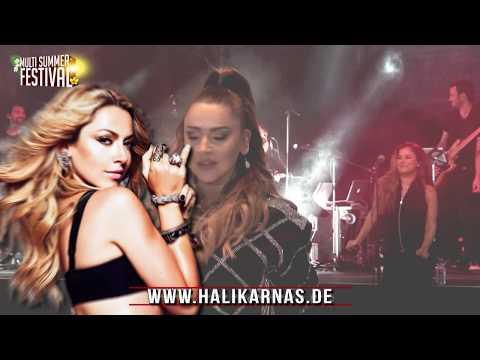 Multi Summer 2019 Gelsenkirchen Trailer Production KIVILCIM