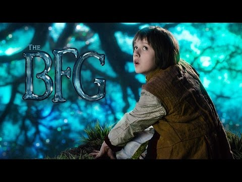 Ruby Barnhill from The BFG talks to Bex from Fun Kids
