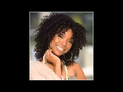 Brandy - Talk To Me (New Song 2011)