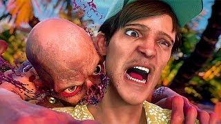 DEAD ISLAND SURVIVORS Official Trailer