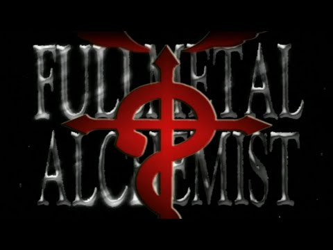 """Fullmetal Alchemist (2003) Outro 1 """"Indelible Sin"""" Textless HD"""