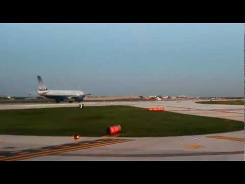 Аеропорт Чикаго