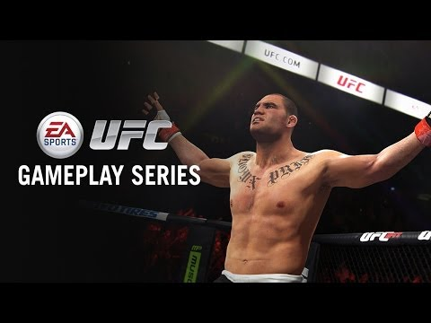 EA SPORTS UFC Gameplay Series - Bruce Lee Reveal from YouTube · Duration:  1 minutes 31 seconds