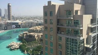 Downtown Dubai, The Residences 5 - 2 Bedrooms Apartment