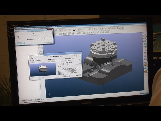 OPS Ingersoll and Autodesk Technical Partnership
