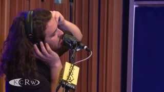 "Dale Earnhardt Jr. Jr. performing ""If You Didn"