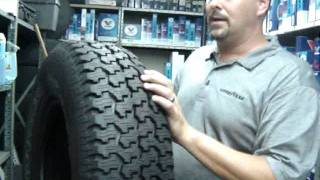 Tires For Trucks, SUV Tires: Goodyear, Michelin, Kelly Tires; Hillside Tire Auto Repair SLC