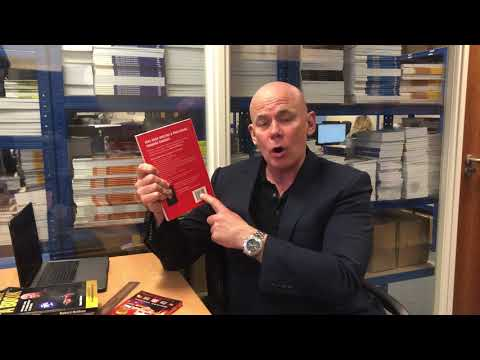 How To Publish A Book - Getting An ISBN (International Standard Book Number)