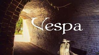 ベスパ Vespa 50s