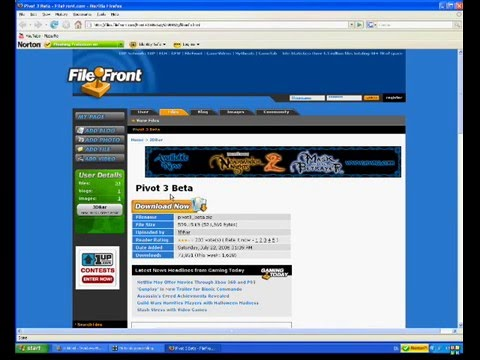 Pivot stickfigure animator 4. 1. 10 download.