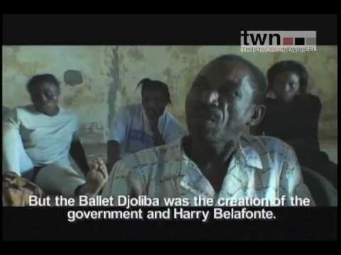 Conakry Kas Web - Trailer - TWN