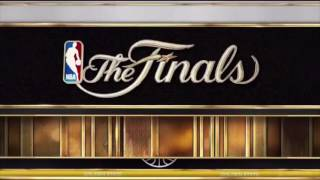 NBA On ABC Theme/NBA Finals Game 5