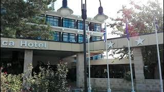 Hotel Veronica In Paphos Suedzypern Zypern Bewertung Und Erfahrungen