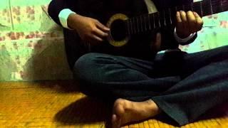 Biển mặn Guitar