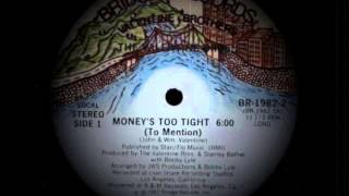 The Valentine Brothers - Money