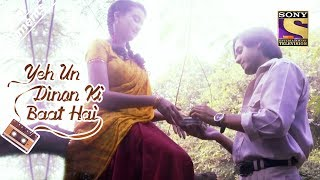 Yeh Un Dinon Ki Baat Hai   Sameer Is Naina's Hero   Best Moments