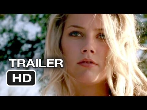 All the Boys Love Mandy Lane  Theatrical  2013  Amber Heard Movie HD