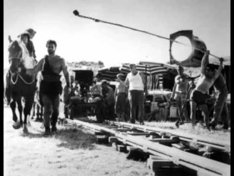Hercules movie Interview with Steve Reeves and George Helmer