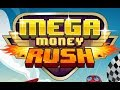 MEGA MONEY RUSH slots 🛵 playing with real money at 24Bettle online casino